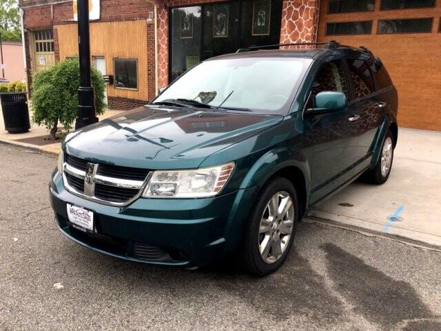 2009 Dodge Journey in Belleville, NJ 07109-2923
