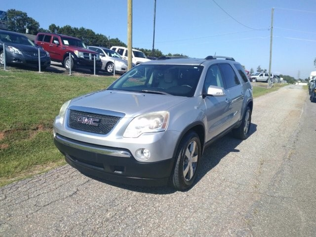 2011 GMC Acadia in Hickory, NC 28602-5144