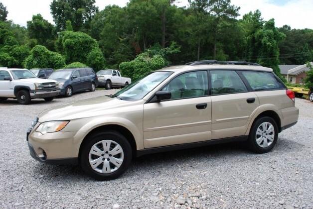 2008 Subaru Outback in Birmingham, AL 35215-4048 - 1178455