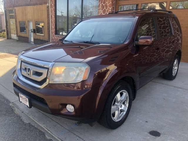 2011 Honda Pilot in Belleville, NJ 07109-2923