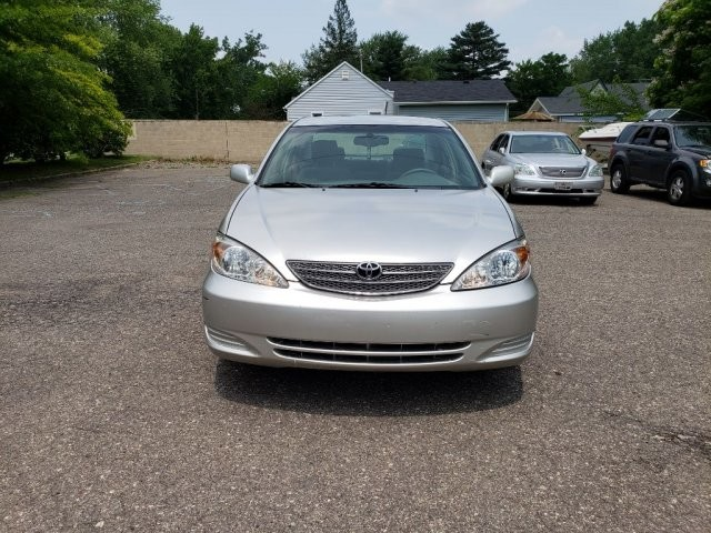 2002 Toyota Camry in Taylor, MI 48180-4254