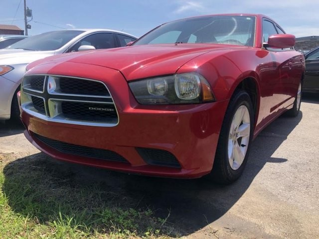 2011 Dodge Charger in North Little Rock, AR 72117-1620