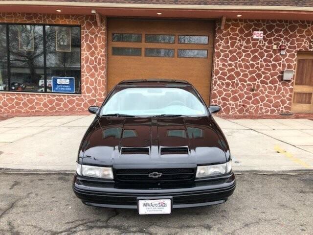 1996 Chevrolet Impala in Belleville, NJ 07109-2923