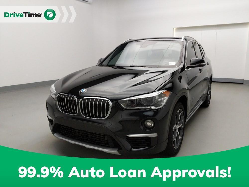 2016 BMW X1 in Duluth, GA 30096-4646