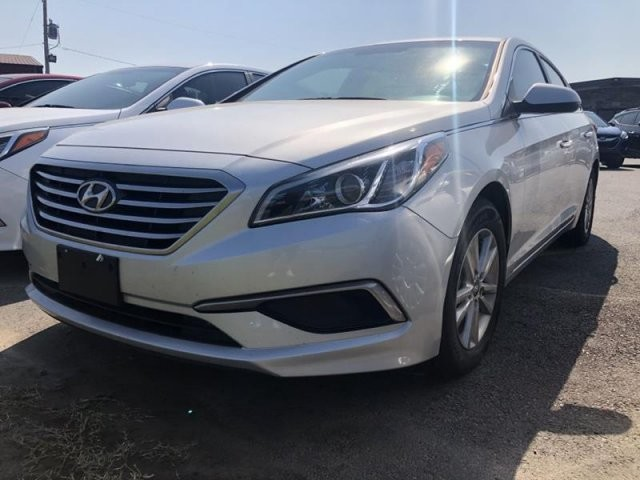 2016 Hyundai Sonata in North Little Rock, AR 72117-1620