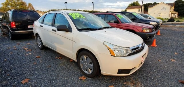2010 Ford Focus in Littlestown, PA 17340-9101