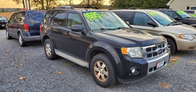 2010 Ford Escape in Littlestown, PA 17340-9101
