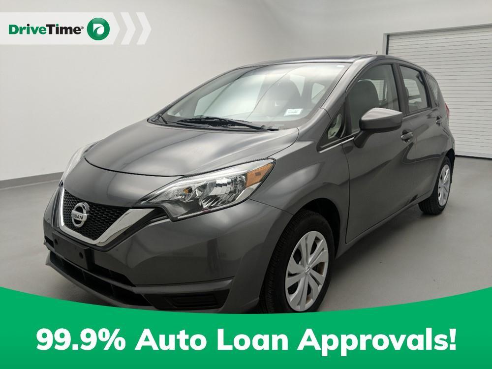 2017 Nissan Versa Note in Louisville, KY 40258-1407