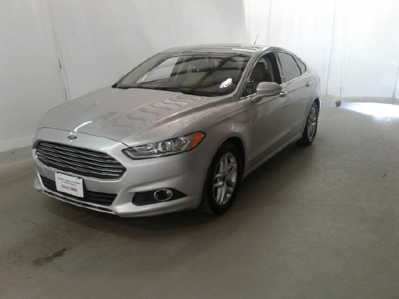 2015 Ford Fusion in Lawrenceville, GA 30043 - 1531862