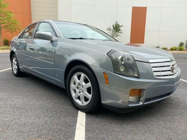 2007 Cadillac CTS in Buford, GA 30518