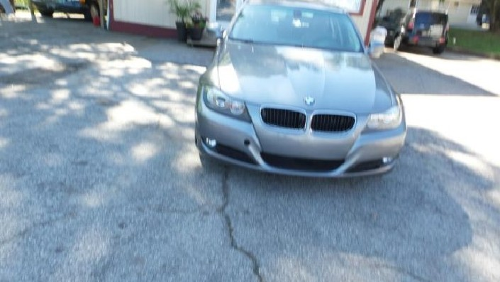 2009 BMW 328i in Roswell, GA 30075 - 1544195