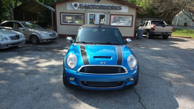 2010 MINI Cooper in Roswell, GA 30075