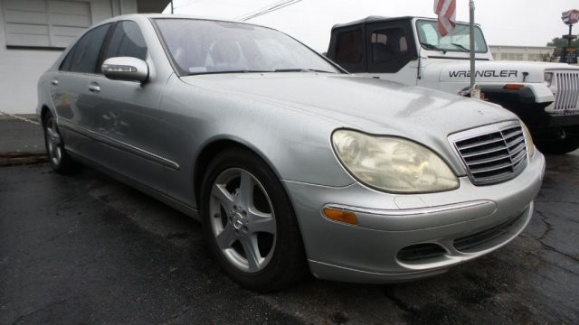 2005 Mercedes-Benz S 430 in Roswell, GA 30075