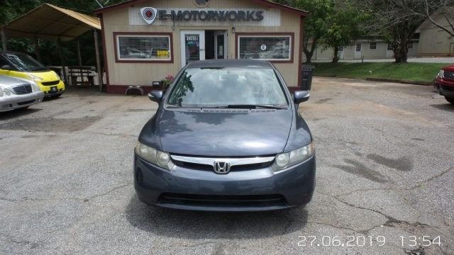 2004 Honda Civic in Roswell, GA 30075