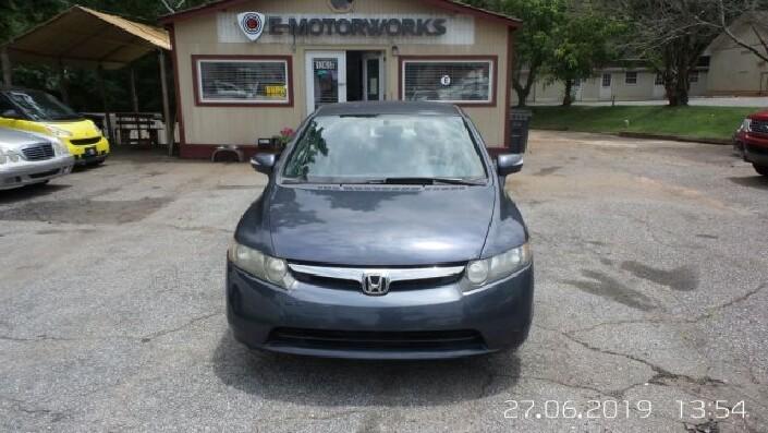 2004 Honda Civic in Roswell, GA 30075 - 1544220