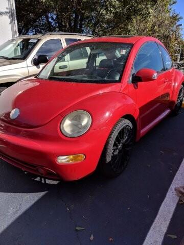2003 Volkswagen Beetle in Roswell, GA 30075