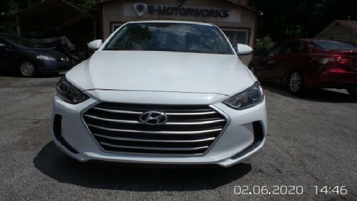 2017 Hyundai Elantra in Roswell, GA 30075 - 1544232