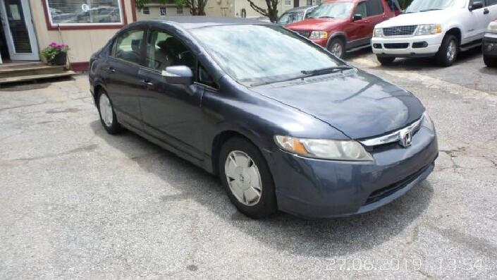 2006 Honda Civic in Roswell, GA 30075 - 1544236
