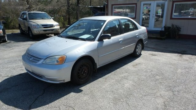 2003 Honda Civic in Roswell, GA 30075