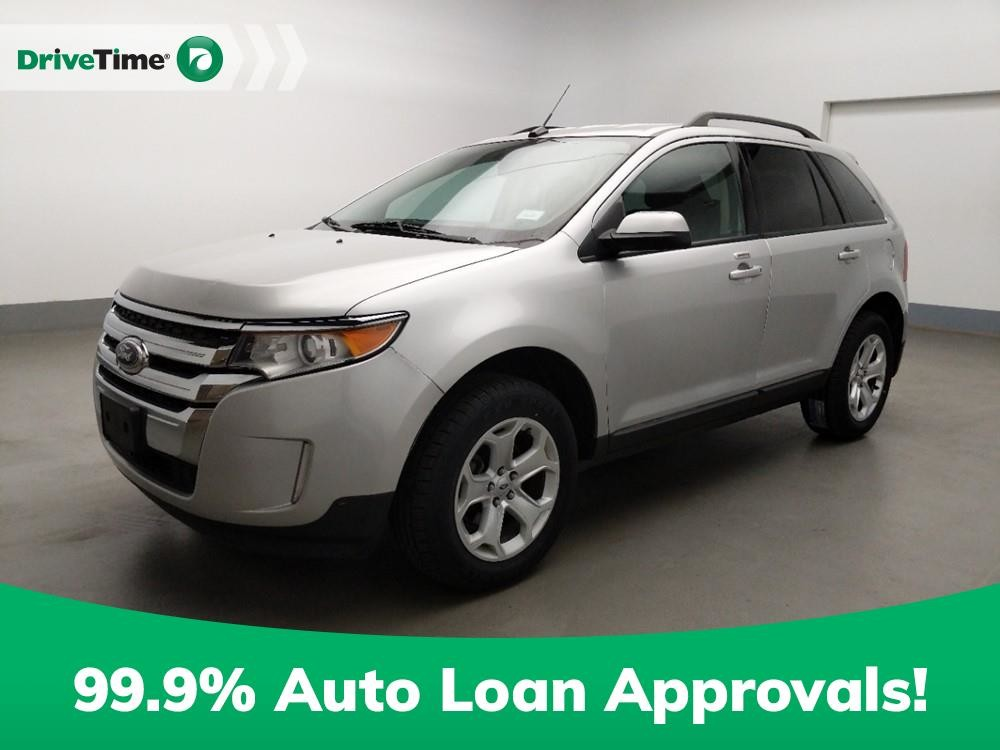 2013 Ford Edge in Temple Hills, MD 20748-1916