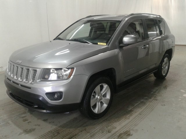 2016 Jeep Compass in Lawrenceville, GA 30043
