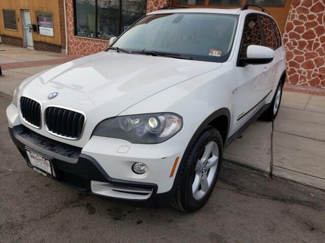 2010 BMW X5 in Belleville, NJ 07109-2923