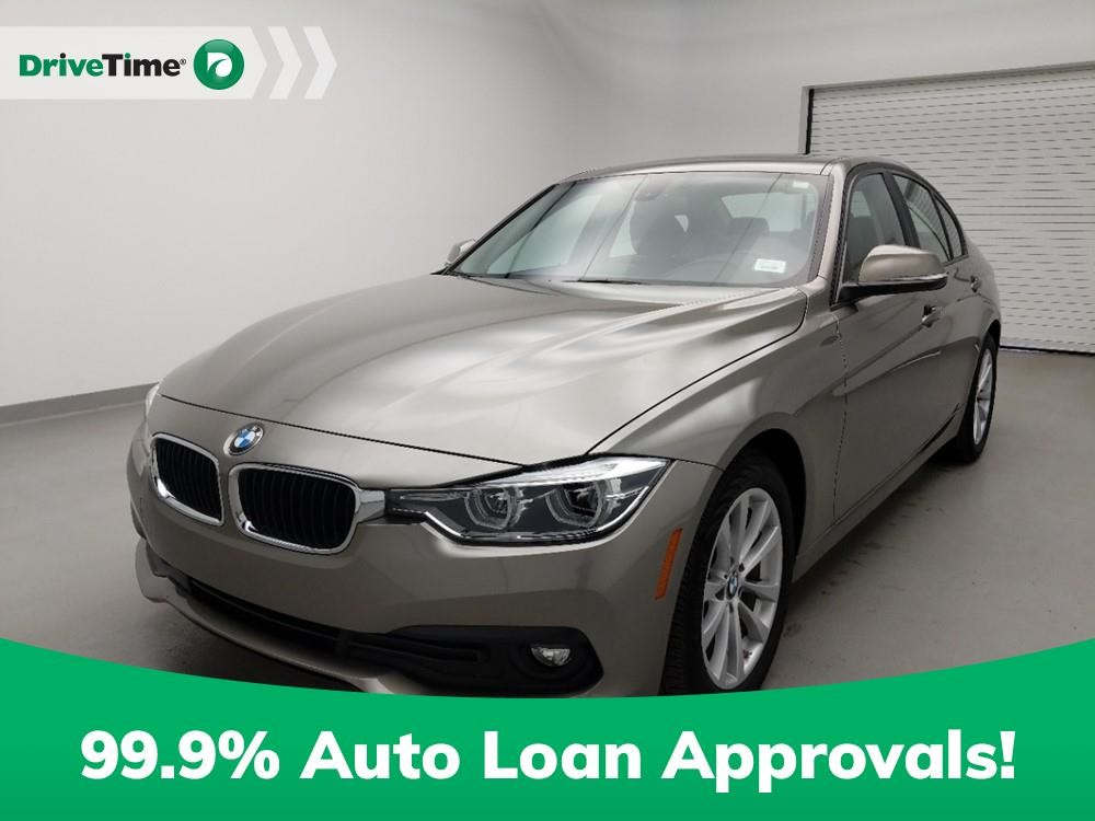 2017 BMW 320i xDrive in Louisville, KY 40258-1407