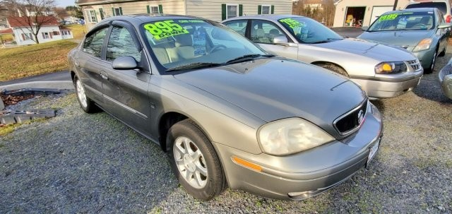 2001 Mercury Sable in Littlestown, PA 17340-9101