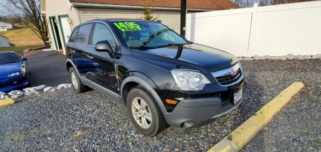 2008 Saturn Vue in Littlestown, PA 17340-9101