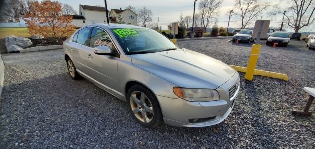 2008 Volvo S80 in Littlestown, PA 17340-9101