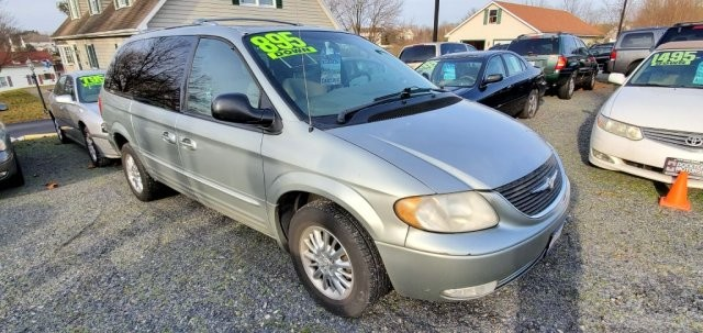 2003 Chrysler Town & Country in Littlestown, PA 17340