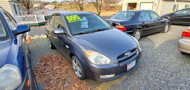2008 Hyundai Accent in Littlestown, PA 17340-9101