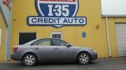 2007 Hyundai Sonata in Oklahoma City, OK 73129-7003