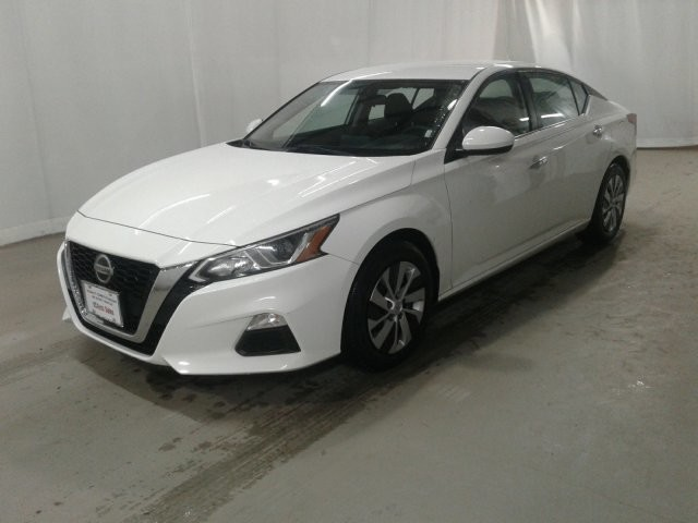 2019 Nissan Altima in Lawrenceville, GA 30043