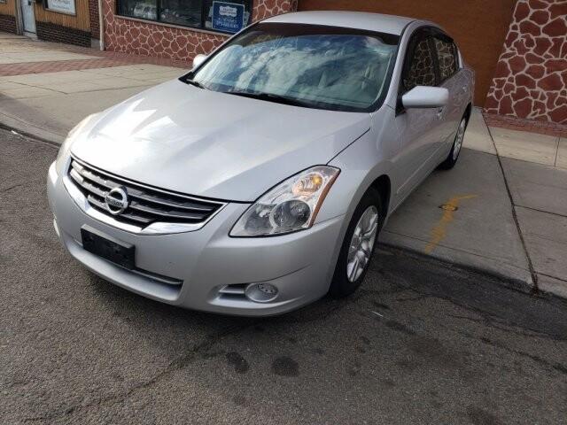 2012 Nissan Altima in Belleville, NJ 07109-2923