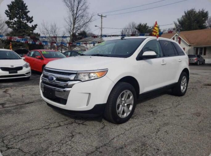 2014 Ford Edge in Bear, DE 19701-1236