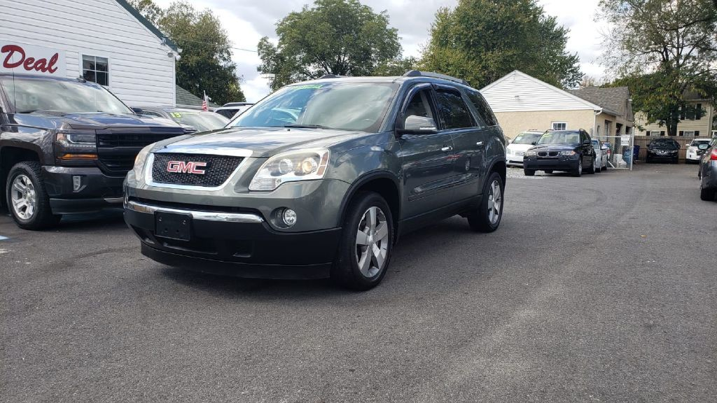 2011 GMC Acadia in Bear, DE 19701-1236