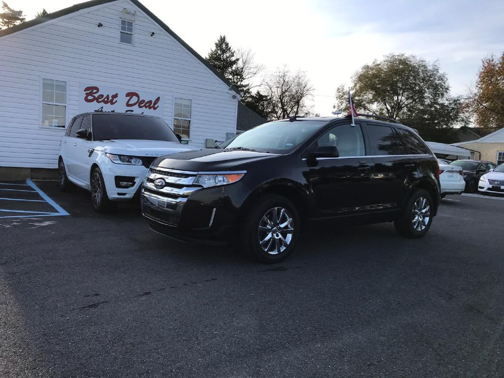 2012 Ford Edge in Bear, DE 19701-1236