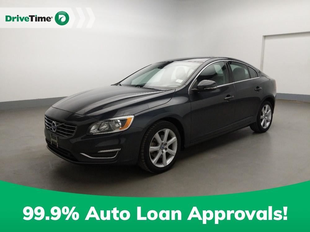 2016 Volvo S60 in Temple Hills, MD 20748-1916
