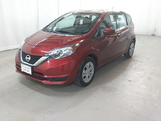 2018 Nissan Versa Note in Lawrenceville, GA 30043 - 1579423