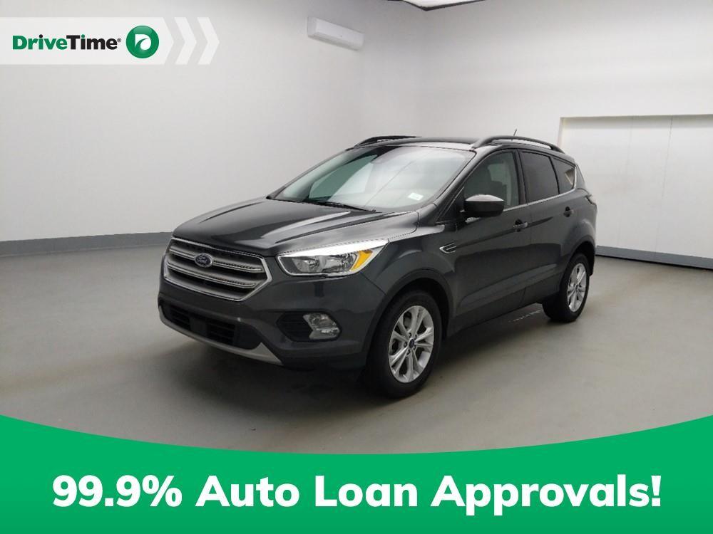 2018 Ford Escape in Stone Mountain, GA 30083-3215