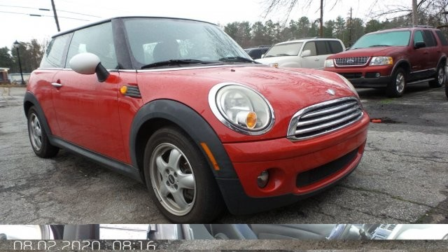 2007 MINI Cooper in Roswell, GA 30075
