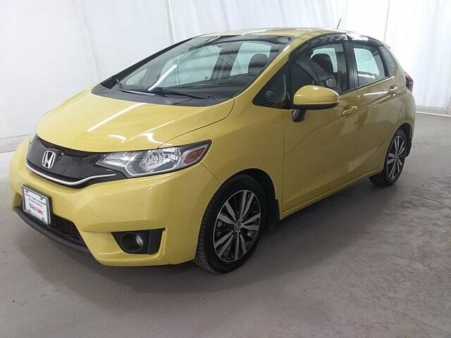 2015 Honda Fit in Lawrenceville, GA 30043