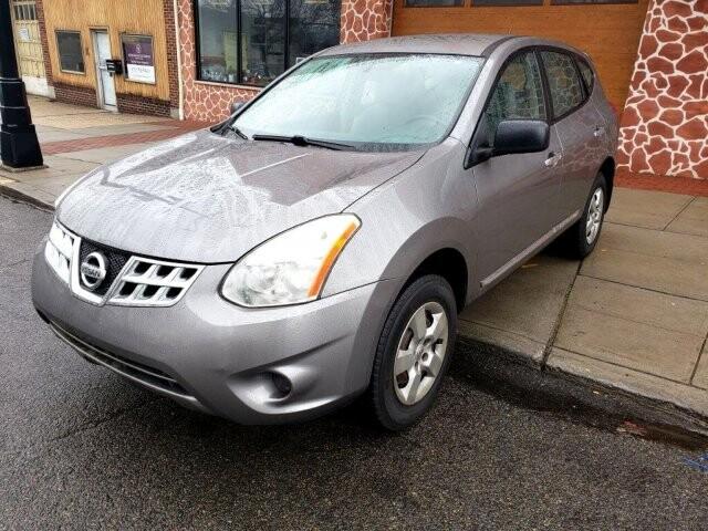2012 Nissan Rogue in Belleville, NJ 07109-2923
