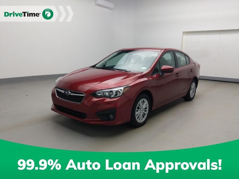 2018 Subaru Impreza in Duluth, GA 30096-4646