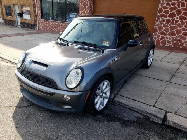 2003 MINI Cooper in Belleville, NJ 07109-2923