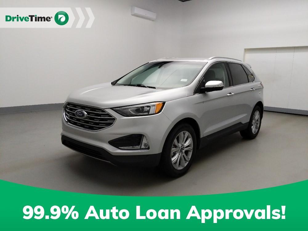 2019 Ford Edge in Stone Mountain, GA 30083-3215