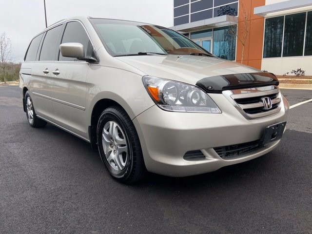 2007 Honda Odyssey in Buford, GA 30518