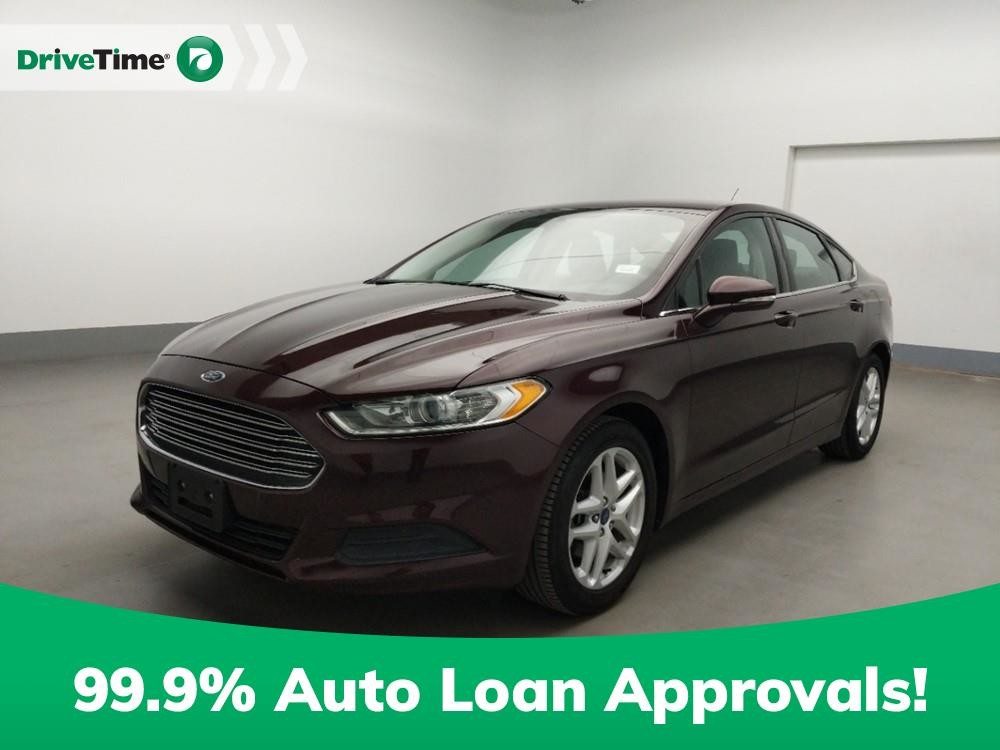 2013 Ford Fusion in Temple Hills, MD 20748-1916