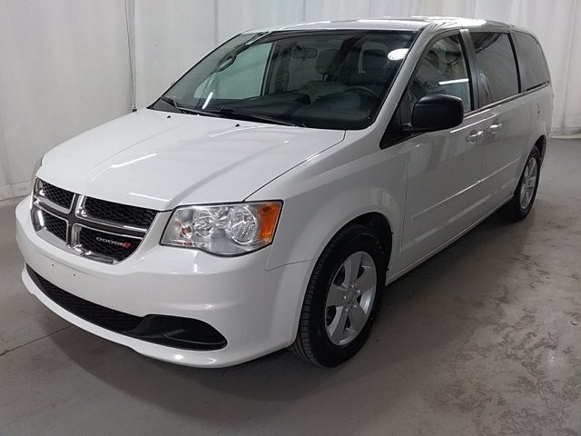 2013 Dodge Grand Caravan in Lawrenceville, GA 30043